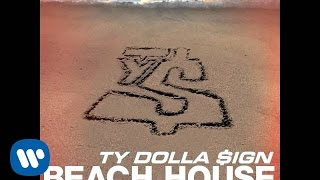 Ty Dolla Sign ft. Big TC & Pops - Wood & Leather