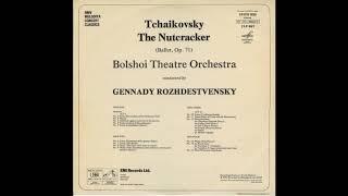 Tchaikovsky The Nutcracker Ballet Op 71 Act 2