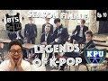 BTS: How They Became Legends | K-Pop University Ep. 10 FINALE (KPU)