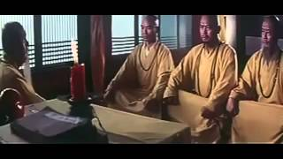 The Shaolin Plot (English Subtitled)