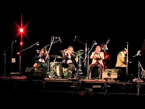 Lars Edegran New Orleans Jazz Band - Concerto 3/3 Stelutis alpinis