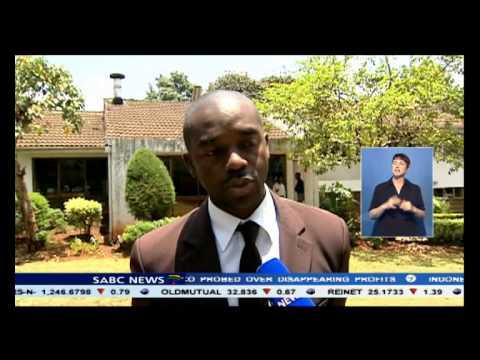 Uhuru Kenyata summoned by the ICC