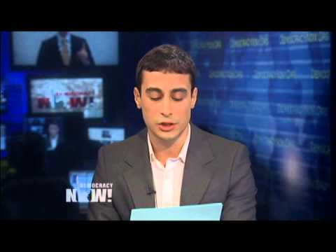 Today's News on LIVE TV - Democracy Now | Jan 20