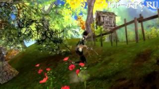 Женский обзор игры AIKA 2 online