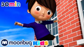 Accidents Happen! | Kids Songs | Little Baby Bum | The After School Club