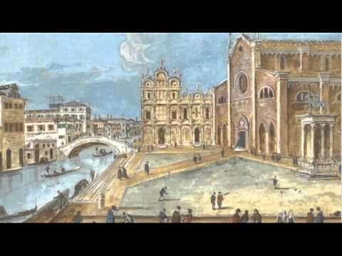 Domenico Gallo: Trio sonata for 2 violins&bc in B flat major n. 2 / Europa Galante
