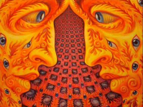 Terence McKenna & Ralph Metzner ~ Shamanism: Before And Beyond History (1988)
