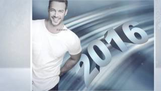 William Levy (@willylevy29) Feliz Nuevo Año 2016!!!