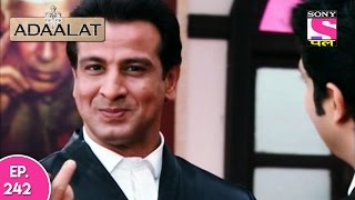 Adaalat - अदालत - Episode 242 - 22nd May, 2017