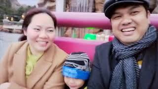 Travel Review: Tokyo Disney Resort
