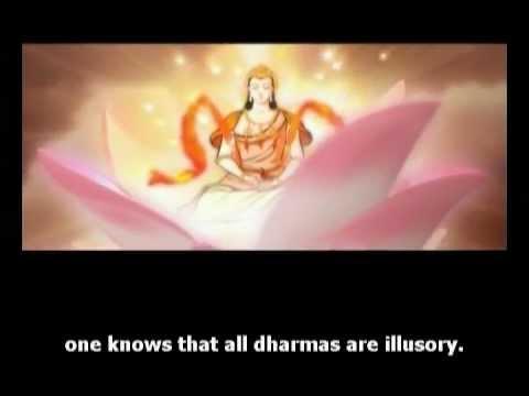 Kinh Quán Thế Âm Bồ Tát Thọ Ký (Phim Hoạt Hình Phật Giáo)
