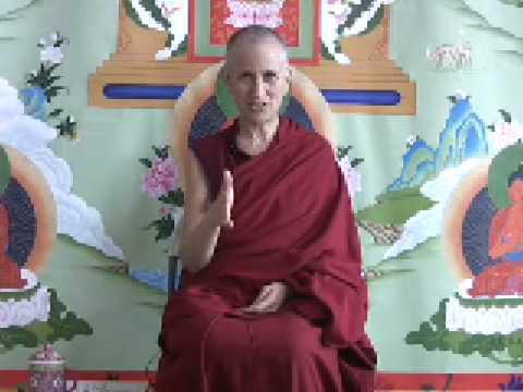 02-06-09 41 Prayers to Cultivate Bodhicitta - Verse 32 pt.5 - BBCorner