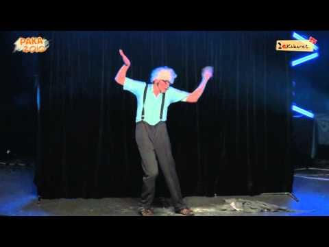 Kabaret Liquidmime - Staruszek