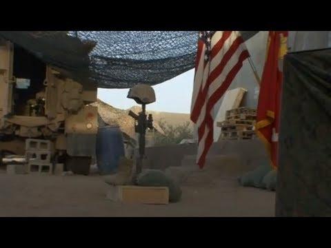 Deadlock in Afghanistan: 'It's taken a year to move 20km'