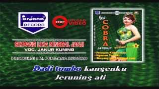 Simpang Lima Ninggal Janji - Janur Kuning - New Cobra [ Official ]
