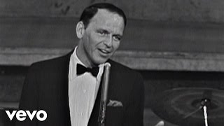 Клип Frank Sinatra - You Make Me Feel So Young