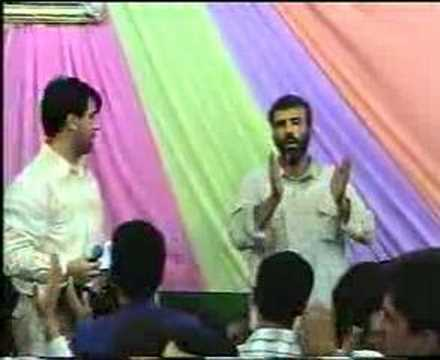 Seyed Javad Zaker & Hamid Alimi - Abalfazl(AS)