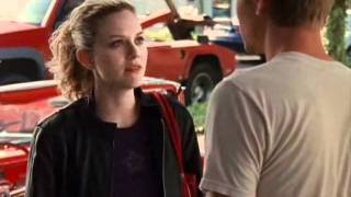 One Tree Hill - 102 - Lucas & Peyton - [Lk49]