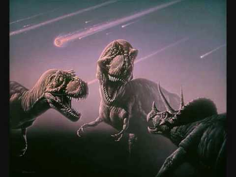Tyrannosaurus VS Giganotosaurus: Can Only Be One King