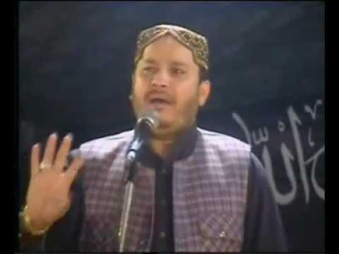 Shahbaz Qamar Fareedi - Naat E Sarkaar Ki Parhta Hoon Main ((compny Bagh SARGODHA)1