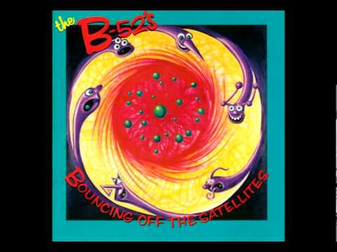 B 52s - Juicy Jungle