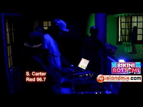 S. Carter @ [Bikini Bottoms]in[Tobago] [Video by Delzine Photography]