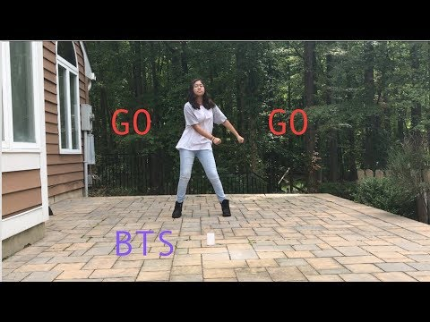 BTS (방탄소년단) - Go Go (고민보다 Go) Dance Cover | ACE KARDs