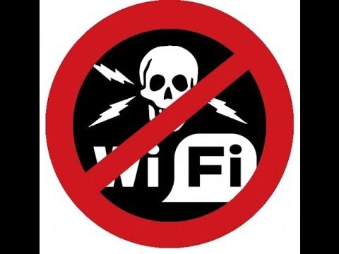 Подключённые к сети Wi-fi