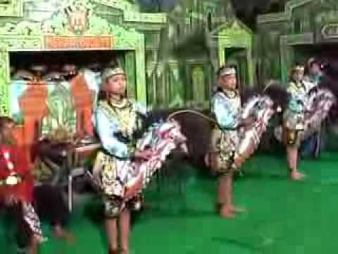 Jaranan Mekar Budoyo Disk-3 Elshe 5th Years Birthdays