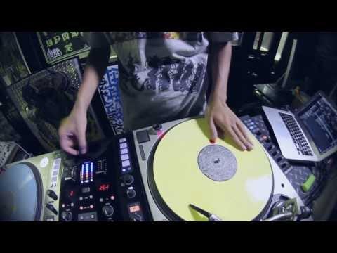 - DMC ONLINE DJ CHAMPIONSHIP 2013 FINAL - DJ ELMU