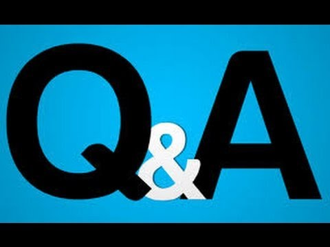 Q & A #22: Stupid People Wrestlemania Xxx Comics Batman Beyond Man Of Steel! video