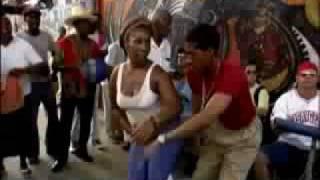 The Sons of Cuba - Chan Chan - Buena Vista Next Generation