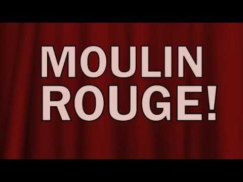 Your song - Moulin Rouge ( Subtitulada en español ) Ewan Mcgregor (canción de elthon john