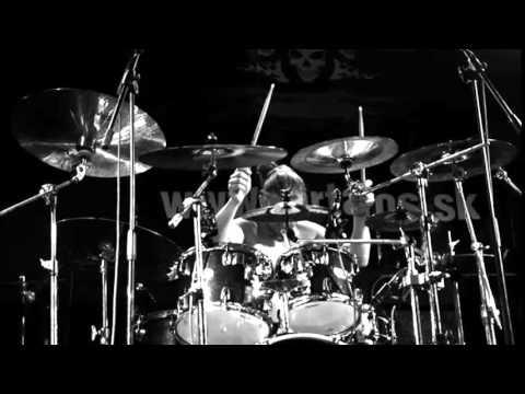 GAZDASGRIND - Zlo - Live Urpín Fest 2014 (New Song)
