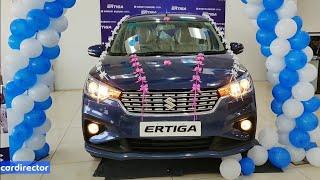 Maruti Suzuki Ertiga ZXi+/ZDi+ 2018 | Ertiga 2018 Top Model| Interior and Exterior| Real-life Review