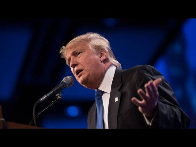 Donald Trump Operates Stingy 401(k) Plan for His Workers