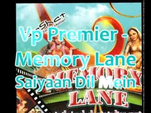 Vp Premier - Shamshad Begum - Saiyaan Dil Mein Aana Re Remix...