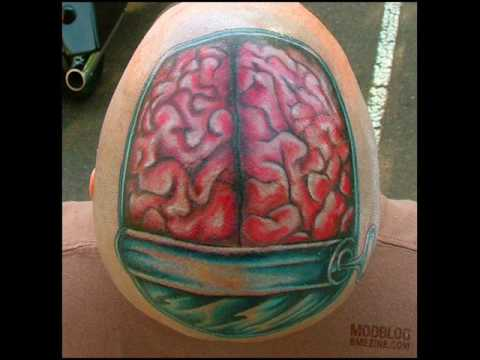 weirdest, strangest, sickest and dumbest tattoos ever