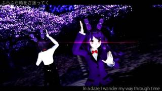 [MMD x FNAF] Little Parade