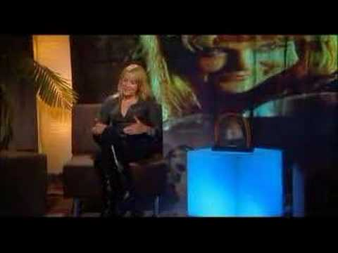 Xena - Renee O'Connor Commentary - The Quill is Mightier Video
