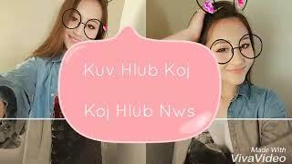 Kuv Hlub Koj || Koj Hlub Nws by SuvieCovers
