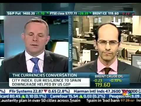 Ashraf Laidi on CNBC - Apr 30, 2012 Chart