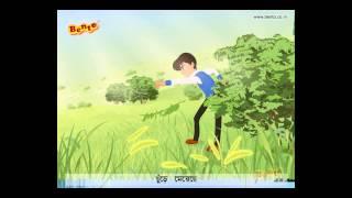 Bengali Nursery Rhymes noton noton payra guli