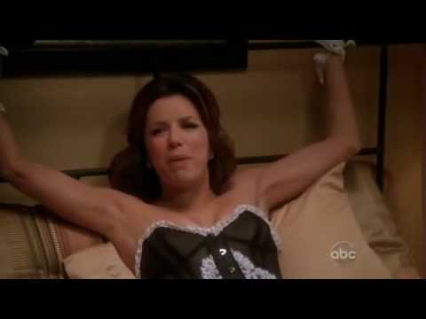 Desperate Housewives Sexy Scene video