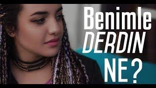 Medusa - Benimle Derdin Ne ?  ( Official Audio)