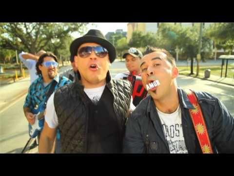 """""""Somos Cristianos"""" Contagious con Funky"""