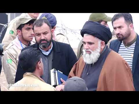 Interview about Effects of Qasim Sulemani's Martyrdom | Ustad e Mohtaram Syed Jawad Naqvi