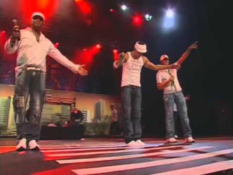 Sampa Crew - Show Completo do Dvd 21 Anos de Balada com Legenda