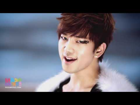 DJ Masa - K-POP Till The World Ends (2011.1 mashup) Music Videos