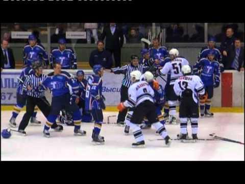 Торпедо-Молот Плей-офф ВХЛ сезона 2010-11